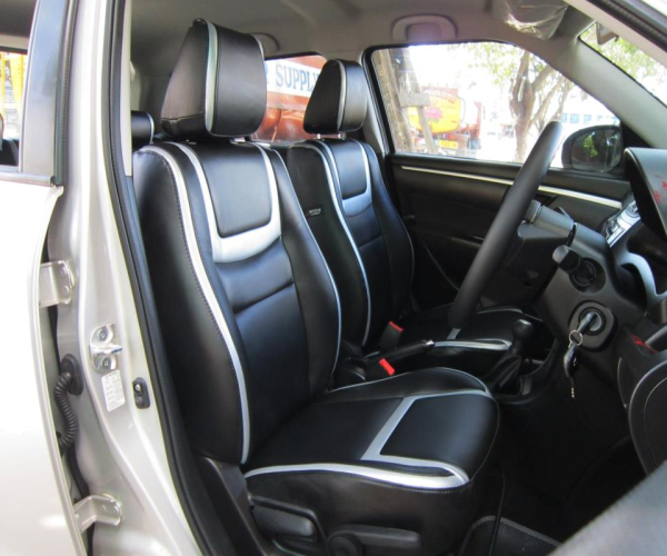 Quality Design Car Seat Covers